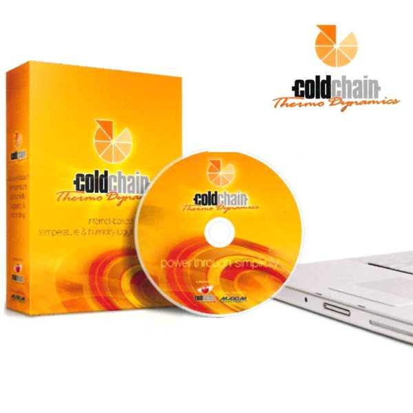ColdChain ThermoDynamics Software