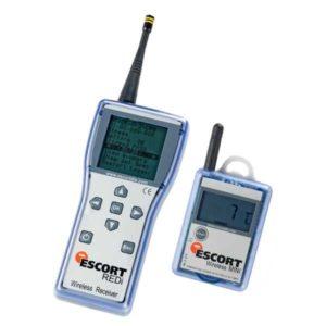 Cryopak Wireless Temperature Loggers