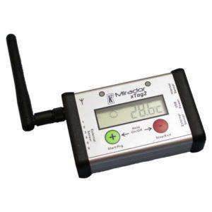 Mirador - Real-time-monitoring system
