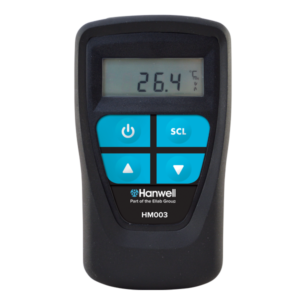 Hanwell HM003 Food Temperature Probe and Handheld Range
