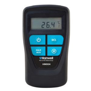 Hanwell HM004 Food Temperature Probe and Handheld Thermometer