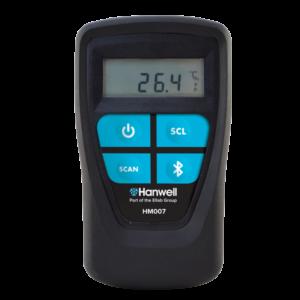 HM007 - Digital Temperature Probe Data Logger with Bluetooth