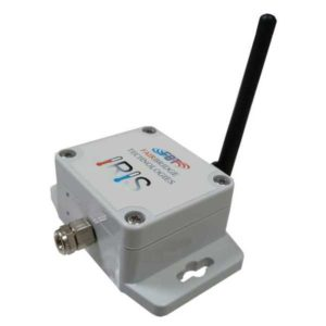 IRIS IoT Sensor Node