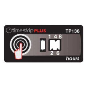Timestrip TP136 Temperature Monitor