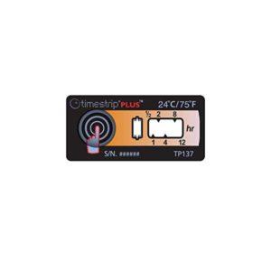 Timestrip TP137 Temperature Monitor