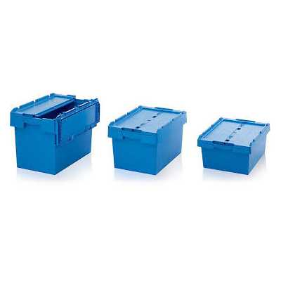 Cryopak CryoCase Reusable insulated containers