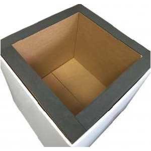 Cryopak CryoCube Polyurethane (PUR)